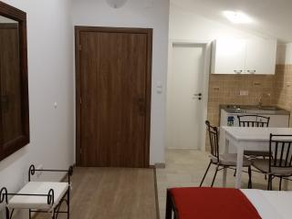 Pasman -studio apartment on beach