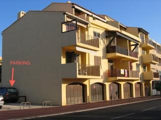 Appartement à 60 m. de la plage, Bormes-Les-Mimosas