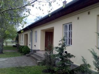 Apartments of the Hills, Szilvasvarad