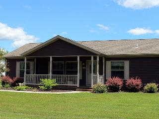 Cape Cottage at Spring Brook Resort, Wisconsin Dells