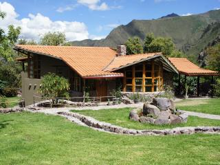 Sacred Valley Sacred Space, Huarán