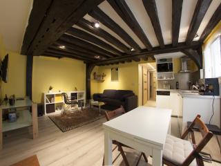 Le Petit Beauregard, Appartement au coeur de Paris