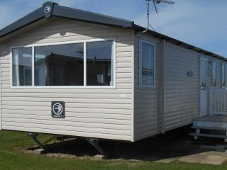 Weymouth Family Caravan, Chickerell