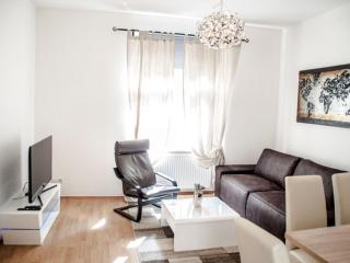 Country 62 apartment in 02. Leopoldstadt with WiFi., Viena
