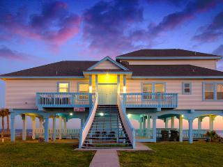 Kahala Beach Front Delight, Galveston