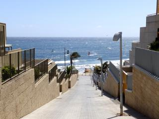Nice Duplex with 2 bedrooms in el Medano