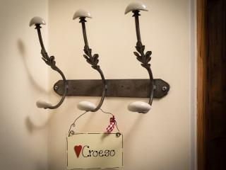 Croeso Welcome