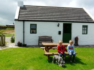 Northern Star Cottage, Ballintoy