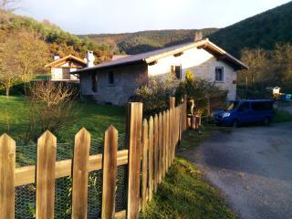 casa rustica en zona tranquila y cerca de Pamplona, Lizoain