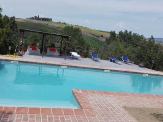 Country House a Panicale