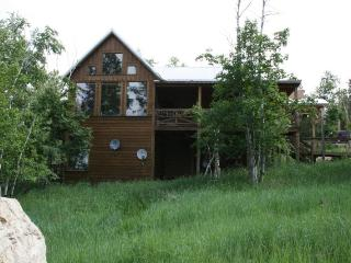 High Ridge Trail Lodge - Spring Special of $195!!, Lead