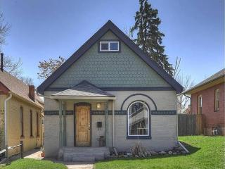 Cute Victorian in the Highlands!, Denver