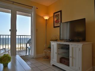 Surfside Shores 1306 - Gulf Front, Gulf Shores