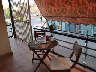 Spacious apartment in the heart of Tarragona., Tarragone