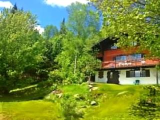 Chalet Suisse Spa, Sainte-Agathe-des-Monts