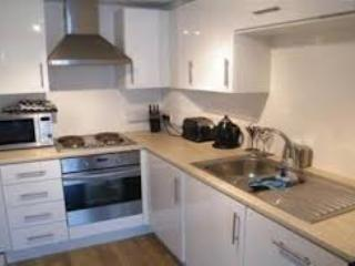 Modern Cosy 1 Bedroom Apartment 1 mile to Cardiff