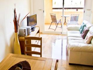 Family 2 Bedroom Apartment, La Tercia