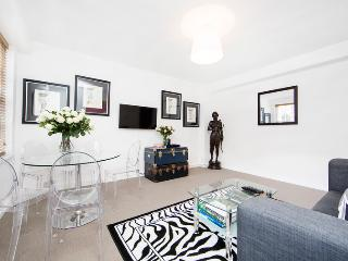 One bedroom apartment with ground floor easy access close to Pimlico and Victoria