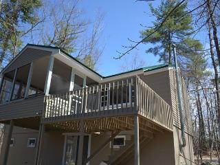 Raised Ranch Winnipesaukee Waterfront (DIR15W), Moultonborough