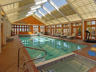 Private Indoor Pool, Beach Access, Gunstock Ski (ADI282Bf), Gilford