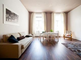 Penthhouse Apartment, Budapest