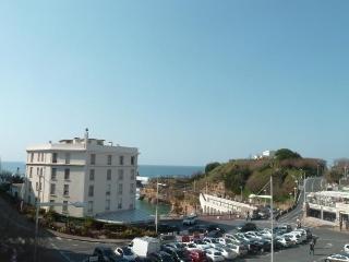 Perspective, Biarritz