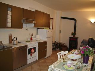 Corte, 2 p. Lovely apt in the heart of Lake Como, Perledo