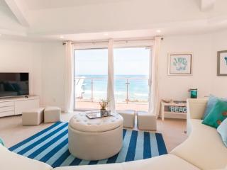 Malibu Octagon in La Costa with Amazing Ocean View (plus Studio)