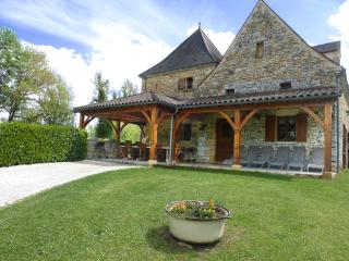 Gite de France du Mouligné 3épis (15km sarlat)wifi, Carlux