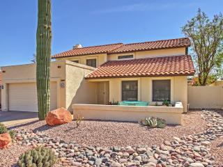 Renovated Tempe Home w/Patio - Next to Papago Park