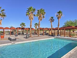 Borrego Springs Condo w/Desert & Mtn Views!