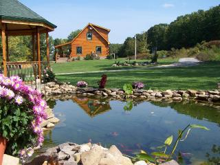 'Lakewood Lodge' Hiwassee Cabin w/ Dock Access!