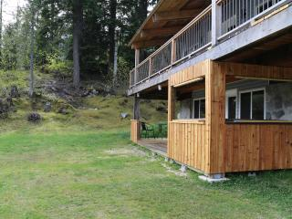 Revelstoke, BC - Top Hat Terrace Vacation Rental