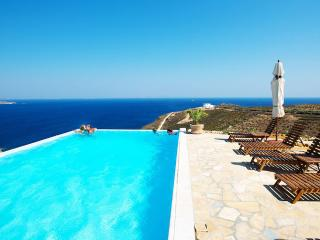 Sophia Villa A Mystery Guarding Gem, Patmos