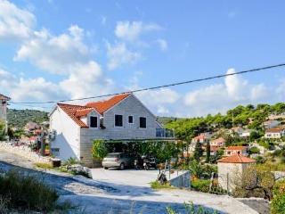 TH01518 Apartments Marinko / One bedroom A3, Splitska