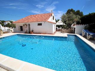 Villa 8p. L'Ampolla, pool, sea 50m, air condition, Wifi
