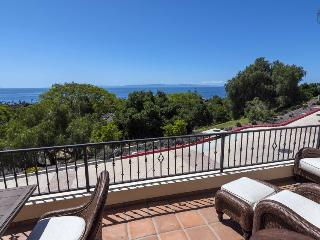 Perfect for a winter getaway! Gorgeous brand new 2BR home in the Mesa, breathtaking ocean views - Seaside Heights, Santa Barbara
