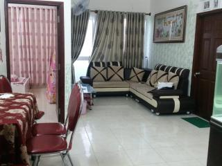 Sea View Holiday apt in Vung Tau