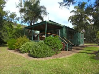 Siver Cabin, Kangaroo Valley