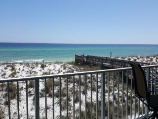Beautiful Gulf Front Condo -  Starboard Village, Pensacola Beach