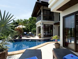 Villa Kao Lom, Koh Samui