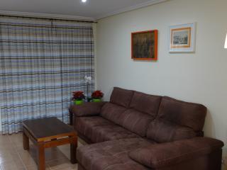 AL ANDALUS THALASSA - Apartamento de dos dormitorios con piscina todo el año.