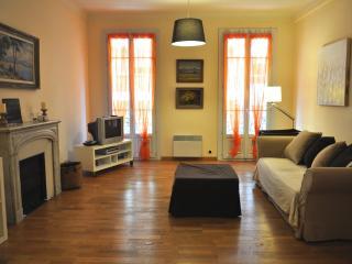 Charmant et spacieux logement au coeur de Nice