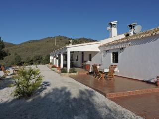 Cortijo Las Nubes : b&b, a walk in the clouds, Lorca