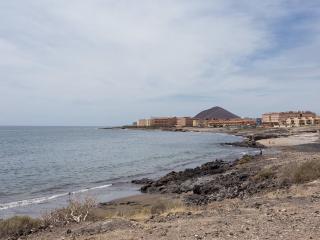 Ocean View Brand New Duplex El Medano