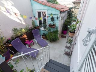 La Soleïade,, Cannes