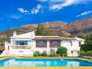 Estrella Lodge Hosted villa, Javea