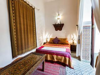 DAR ELISA, YOUR RIAD IN  FEZ, Fes