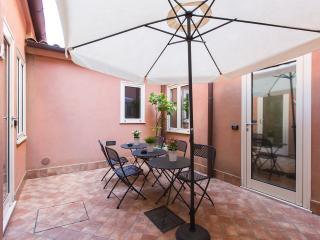 Dalmati House 4, Roma