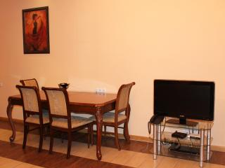 Northern Residence 1 bedroom Apt. (New Building), Yerevan